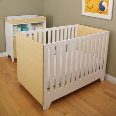 Stylish Spot on Square Cribs Recommended Item