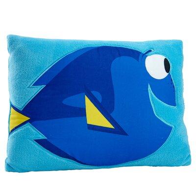 Dory Polyester Boudoir Pillow