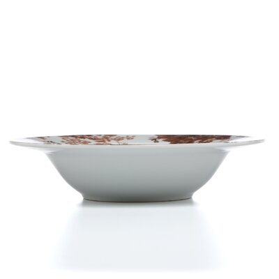 Tatnall Street Soup Bowl Color: Coffee Bean