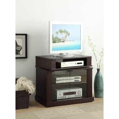 "4D Concepts Entertainment Swivel Top 32"" TV Stand at Sears.com"