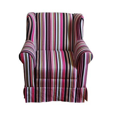 Grils Wing back Chair