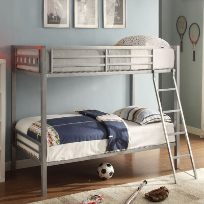 Bay Twin over Twin Bunk Bed