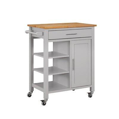 Newfane Kitchen Cart