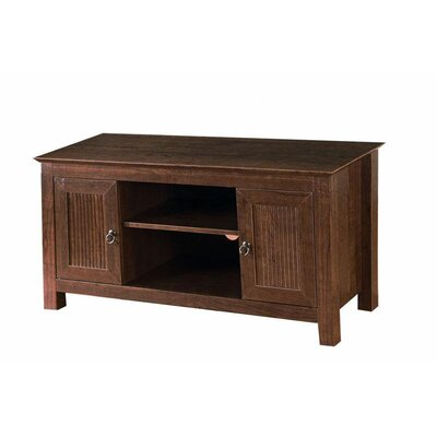 Cheap 4D Concepts 44″ Deluxe TV Stand in Fruitwood Vinyl (FDC1125)