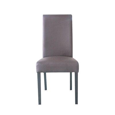 Sleek Parsons Chair