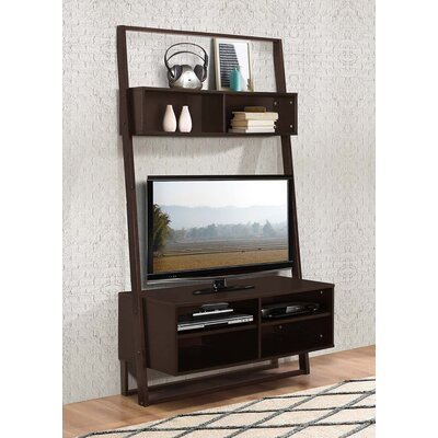 Pemberton Leaning Wall 43 TV Stand