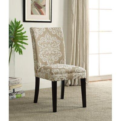 Itaki Parsons Chair