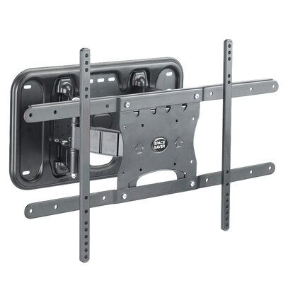 Full Motion Extending Arm/Tilt/Swivel Wall Mount for 26 - 90 LED / LCD