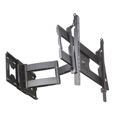 Full Motion Articulating Arm/Tilt Wall Mount for 30 - 65 Flat Panel Screens