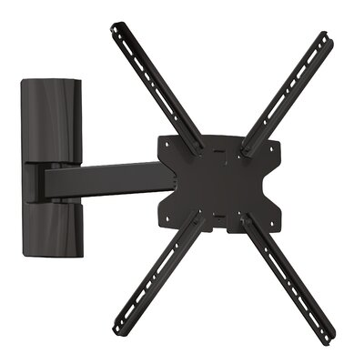 3 Way Movement Extending Arm/Tilt/Swivel Wall Mount for 17 - 42 Flat Panel Screens