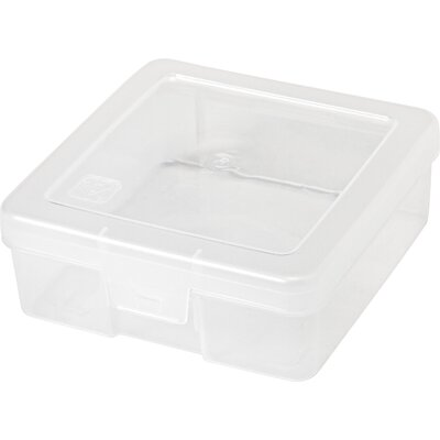 Modular Supply Case MCC-130 CLEAR 10PC SET