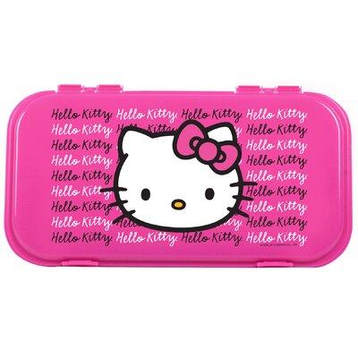 Iris Hello Kitty Accessory Case (Set of 6) at Sears.com
