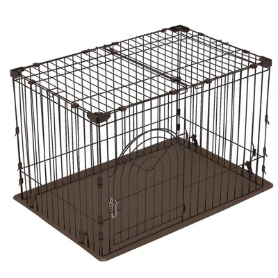 Wire Containment Dog Pen Size: Medium