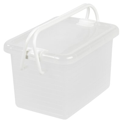 Stacking Basket with Handles 585920
