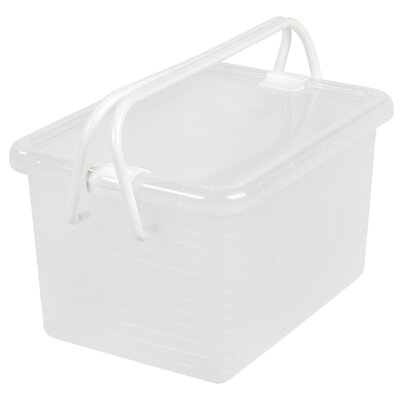 Stacking Basket with Handles 585930