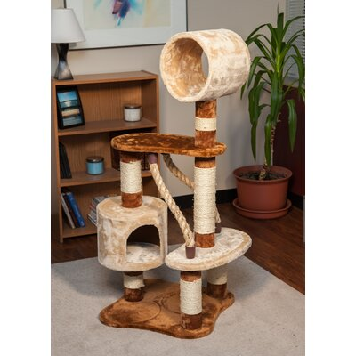 49 Cat Tree