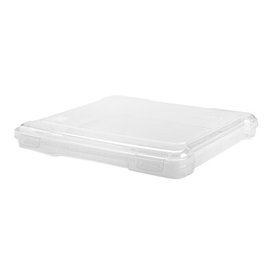 Scrapbook Storage Case (Set of 2) Size: 8 x 8