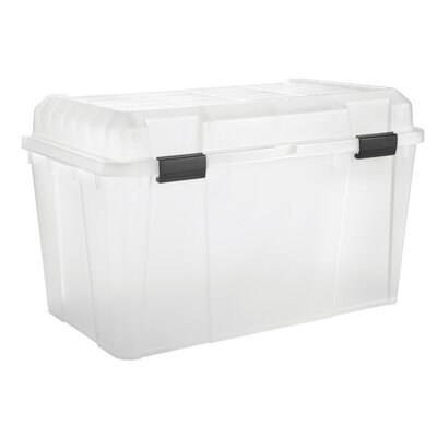 138 Quart Storage Trunk