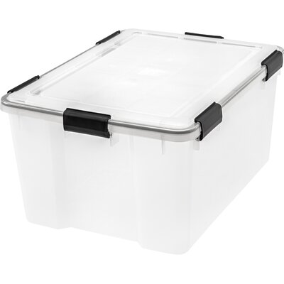 62 Quart Weathertight Storage Box