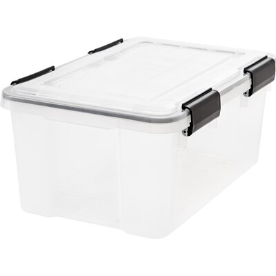 19 Quart Weathertight Storage Box