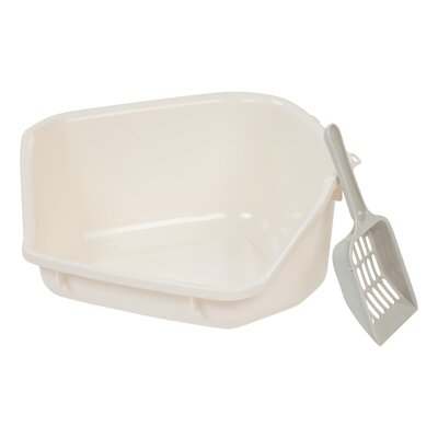 Animal Litter Pan