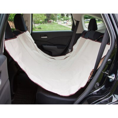 Car Seat Cover Color: Tan