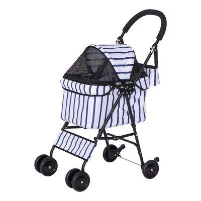 Pet Standard Stroller