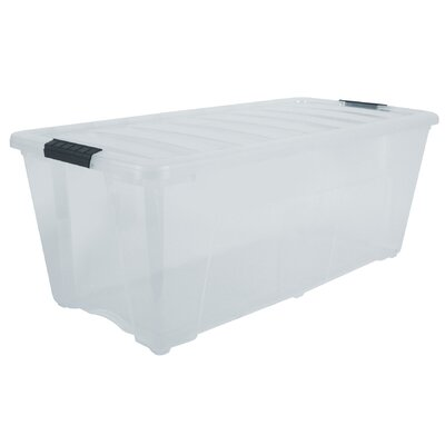 Iris Stack N Pull Gal Toy Box - Size: 20.9 Gallon at Sears.com