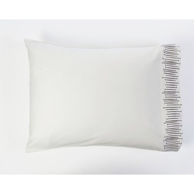 Vibraphonic Bounce Pillowcase Size: King
