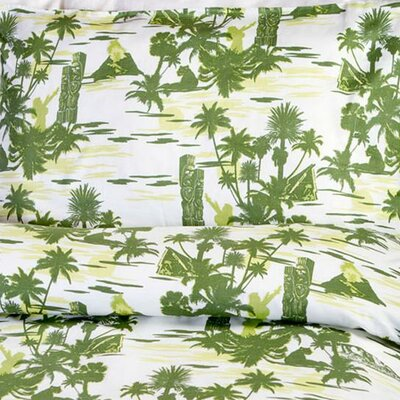 Tropical Sheet Set | Wayfair