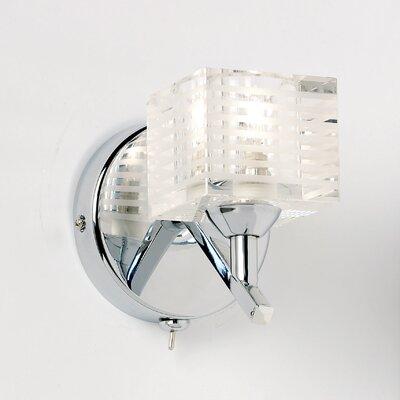 Endon Lighting 1 Light Flush Light