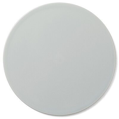 "Menu New Norm 8.5"" Plate with Lid - Color: Smoke at Sears.com"