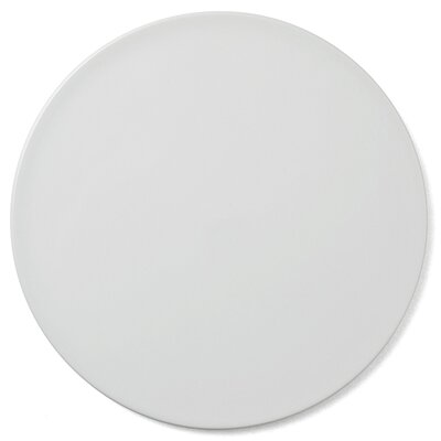 "Menu New Norm 8.5"" Plate with Lid - Color: White at Sears.com"