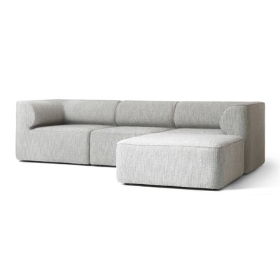Eave Modular Sectional with Ottoman