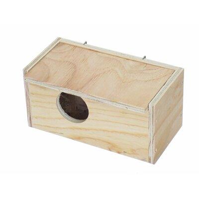 Orlando Wooden Nest Box