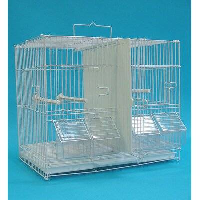 Medium Canary Finch Bird Cage