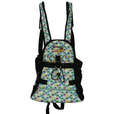 Small Backpack Pet Carrier