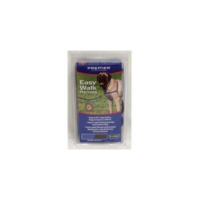 Premier Pet Easy Walk Dog Harness - Size: Medium, Color: Royal Blue / Navy at Sears.com
