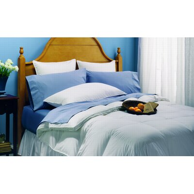 Down Inc. Serenity Classic Luxury Down Alternative Comforter - Size: Full / Queen at Sears.com