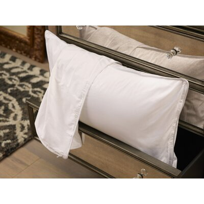 Pillow Protectors 360 Thread Count Size: Queen