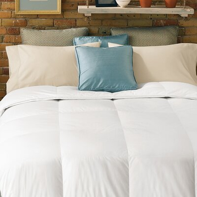 Down Inc. Serenity Classic Winter Down Alternative Comforter - Size: Full / Queen at Sears.com