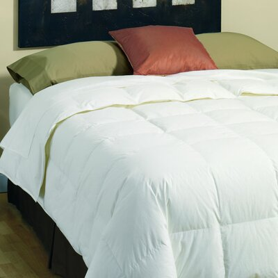 "Down Inc. Summer Weight 10"" Down Alternative Comforter - Size: Queen at Sears.com"