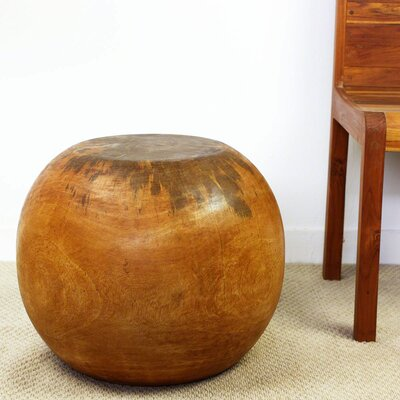 Ball End Table