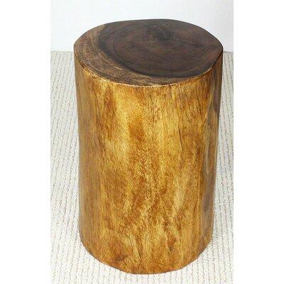 Oakdene Stump End Table