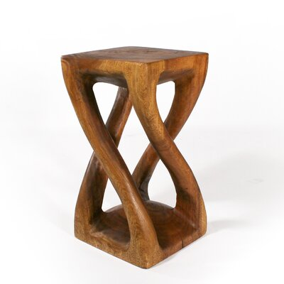 Financing Vine Twist End Table...