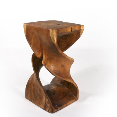 Financing Double Twist End Table...