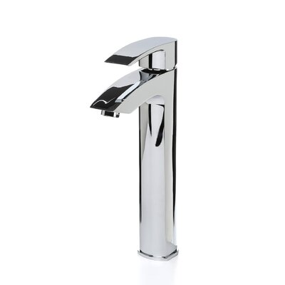 Visio Single Handle Bathroom Faucet   Bathroom Sink