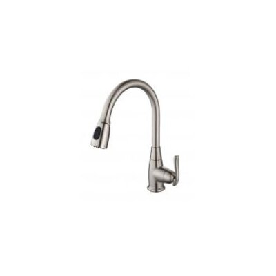 Kitchen Combos 32 x 20.75 Undermount Kitchen Sink with Faucet and Soap Dispenser Finish: Satin Nickel