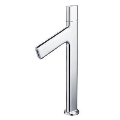 Ino� Single Hole Single Handle Bathroom Faucet Finish: Chrome