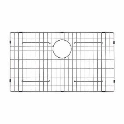 Stainless Steel 30 x 16 Sink Grid